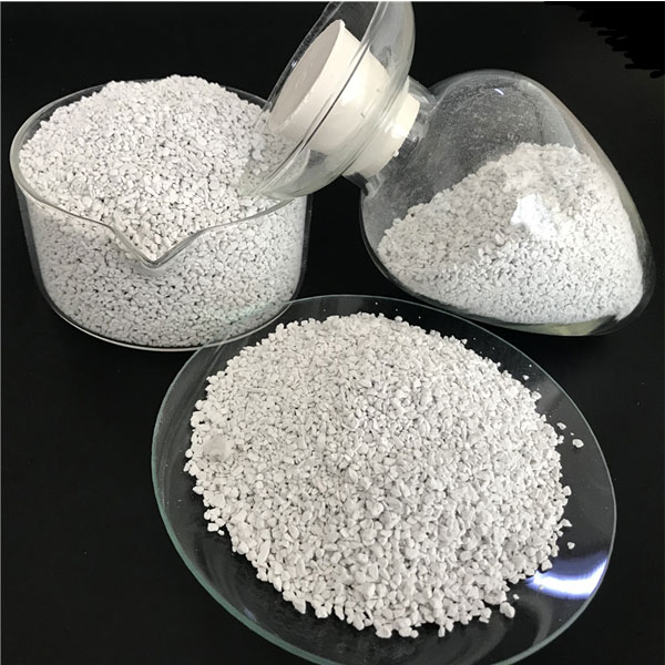 Special Granulated Fluxes For ADC12